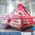 inflatable jumpy castles for toddlers,inflatable christmas bouncer for commercial use