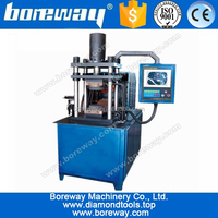 80T Automatic Sintering Machine For Making Diamond Segment