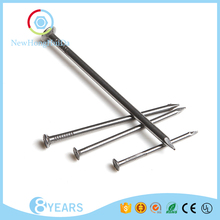 Clout Roofing Makeing Machine Bulk Nails Common Wire Nail Eg Concrete,Iron Nail