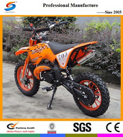 Hot sell hybrid motorcycle and retro style and 49cc Mini Dirt Bike DB003