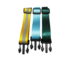 Recycled Distinctive Nylon Safety Tapes Made Specialized Collars For Dogs