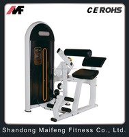 HOT SELLING !!! Abodominal Machine indoor sports equipment for gym use