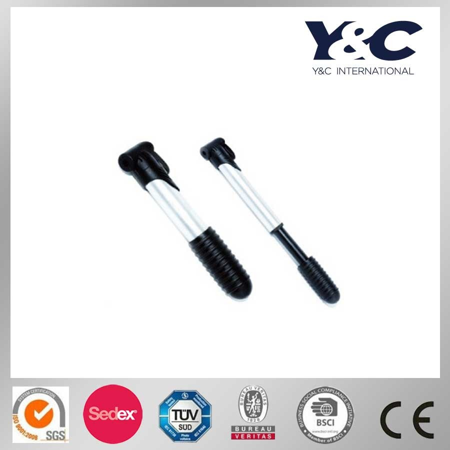 manufacturer portable bicycle mini pump with Needle