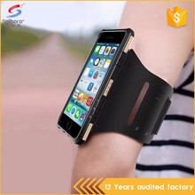 2017 trending products armband sport phone case for iphone 5 6 6 plus 7 ,running riding arm bag band case for iphone 7 plus