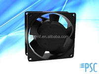 PSC 230V ac motor cooling fan 90X90X25cm with CE & UL for Blade Pitch Cooling over 21 years
