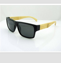 Latest Wholesale Prices recycled skateboard wood sunglasses