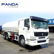 Pandamech More Safety Howo 6X4 Petroleum Road Transport Fuel Oil Tanker Price For Sale in the Philippines