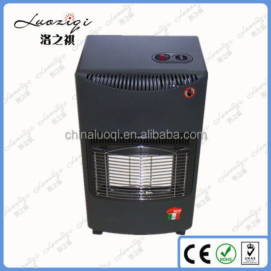 Direct vent gas heater LQ-H003a with CE certificate
