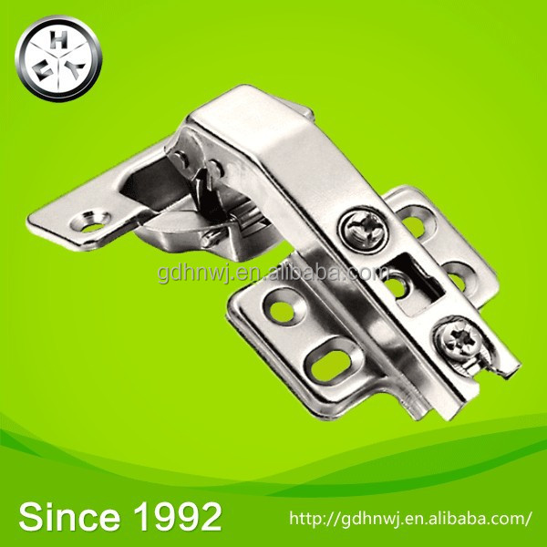 35mm 90 degree concealed hinges for kitchen cabinet door