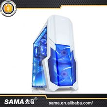 SAMA New Product Samples Are Available Price Cutting 2016 Newest Pc Gaming Computer Case