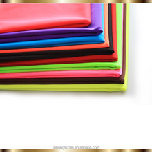 Full Dull Tricot Fabric/matte tricot/spandex nylon fabric