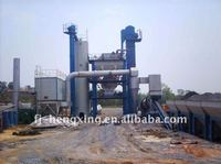 easy batch asphalt plant