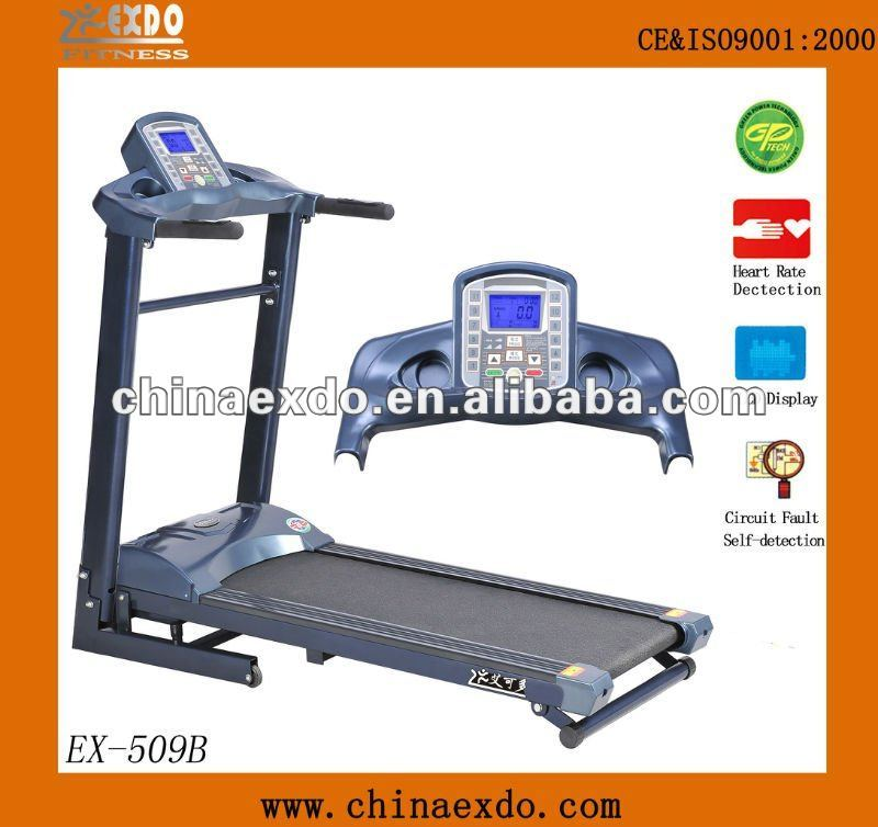 Fitness Equipment Running Machine For Treadmill Sales EX-509B