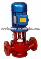 SL type Glass Fiber Reinforced Polymer Plastic corrosive chemical pump,chemical circulating pump,chemical resistant pump