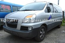 Hyundai Starex 2005 Used Car Korea