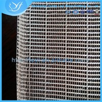 LY-N8 Best Manufacturers in China Printing Mesh Fabric