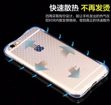new product arrival cell phone case Smart phone for iphone 6