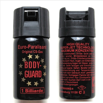 60ML Personal defense, anti-wolf spray