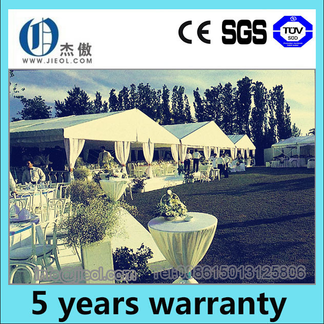 Beautiful roof linings and curtains wedding hall decorations tent for sale in GUANGZHOU