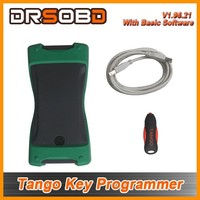 Original Tango Key Programmer V1.96.21 With Basic Software
