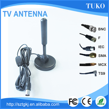 Hot sell set-top boxes high gain uhf outdoor digital tv antenna