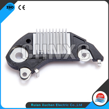 XUCHEN China Factory Good Quality Auto Part Alternator Regulator Voltage XC-DE701