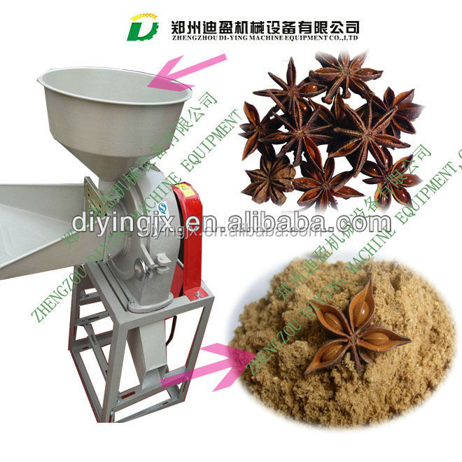 Hot DY9FZ spice fine powder grinder/commercial spice grinder/industrial fine powder grinder