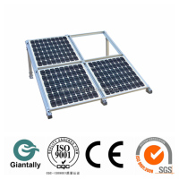 2013 Newest Product Hot Sale 280W aluminium pv solar panel frame