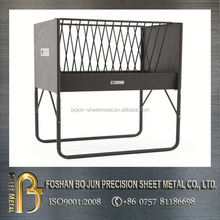 china supplier custom hay feeder , sheep hay feeder photo