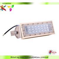 Ce Rohs Factory Directly Battery Led Flood , Rechargable 30W Woking Light