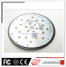 Aluminum Flywheel for 323ic 99 2.5L E36 Must use 96-99 M3 clutch