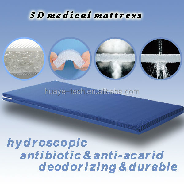 3D washable madical mattress - Jozy Mattress | Jozy.net