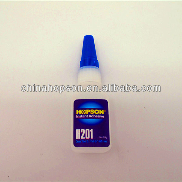 High Quality Instant Adhesive 401