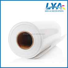 Cheap cost digital printing pvc vinyl rolls material for Colombia, Chile, Peru, Ecuador, Brazil and other South America market