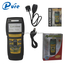 Diagnostic Tool U581 Live Data OBD2 OBD Can Bus Scanner Code Reader