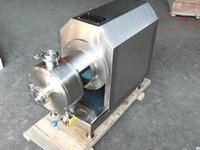 Top-grade High Speed Emulsion Pump