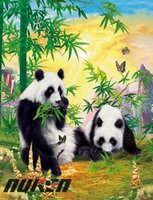 2015 Animal 3D Lenticular Picture for Home