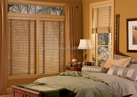 Elegant High Quality office curtains and blinds one way window blinds