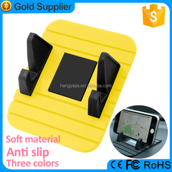 innovation 2016 retail item anti-slip silicone secuirty holder for ipad