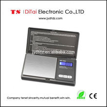 Top hot selling precision test weight with backlight