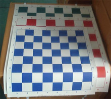international standard chess board for tournament use