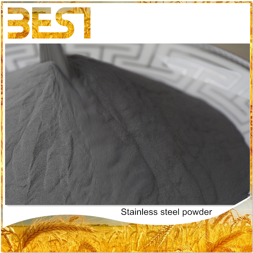 Best18B Powder Metallurgy Stainless Steel 316l Powder