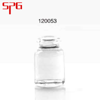 Hot china products wholesale 7ml glass vial for steroids