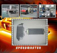 motorcycle radiator for HONDA ,YAMAHA ,SUZUKI,ATV cycle