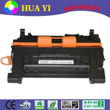 high quality ce390a toner cartridge compatible hp 390a toner cartridge