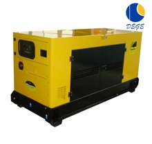 China Market New Products silent gasoline generator