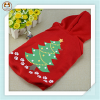 2015 Lovely and LED Lovely and LED Christmas Pet Dog Clothes