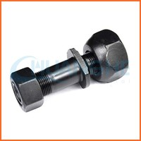 hardware fastener standard bolt and nut dimensions
