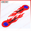 HAISSKY New style Motorcycle Gas Tank Pad Sticker Protecter for Yamaha