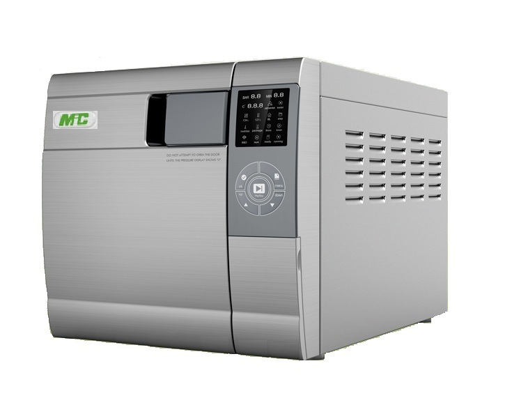 A64. MIC Detal & Laboratory dental Class B Beauty/Medical/Tattoo autoclave/steam sterilizer